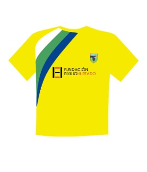 Club Deportivo Elemental El Valle  - uniforme 2